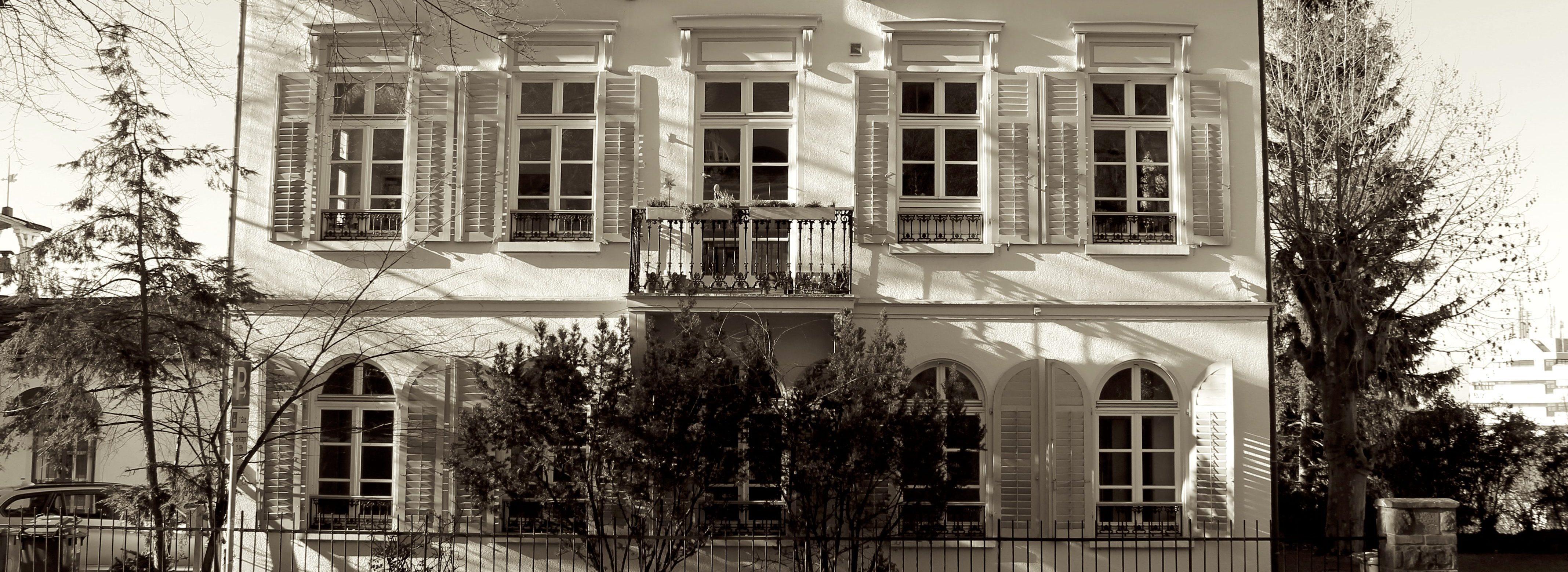 GSK Immobilien Entwicklung und Vermarktung AG