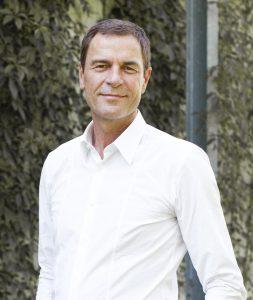Hans-Peter Klinger GSK Immobilien